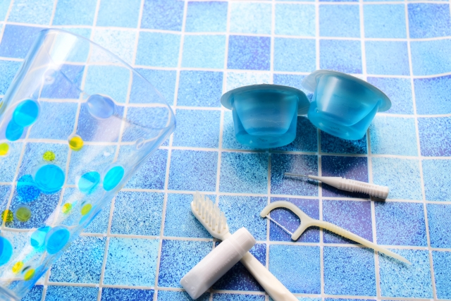 画像3ホワイトニング歯医者