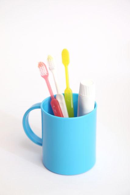 ホワイトニング歯磨き粉画像1